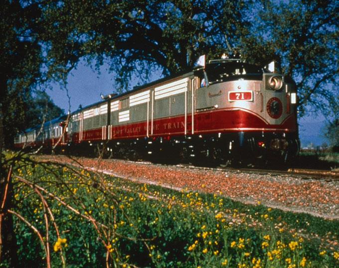 Best Western Plus Inn At The Vines Napa California Napa Valley Wine Train