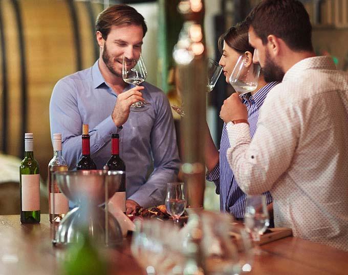 Best Western Plus Inn At The Vines Napa California Wineries