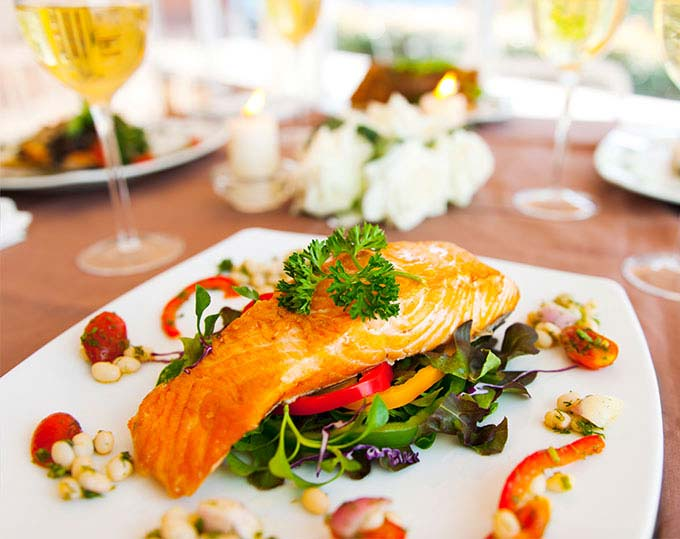 Best Western Plus Inn At The Vines Napa California Dining Tarla Image