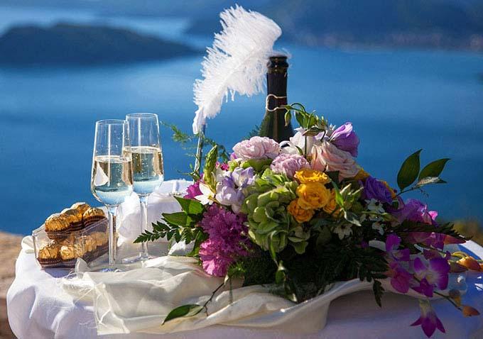 Best Western Plus Inn At The Vines Napa California Romance Package